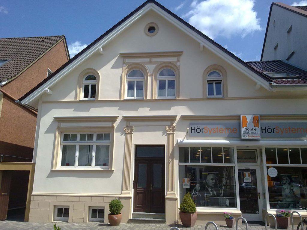 Holzfenster kaufen oder reparieren lassen