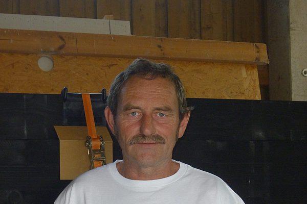 Helmut Herhold