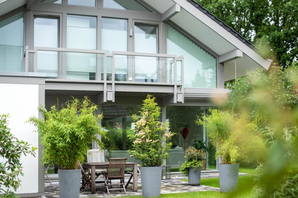 Holzbau in Bad Salzuflen - Sie planen einen Anbau an Ihre Bestandsimmobilie, einen Wintergarten aus Holz oder ein Carport aus Holz? Dann sind Sie bei Schulze Holzbau genau richtig