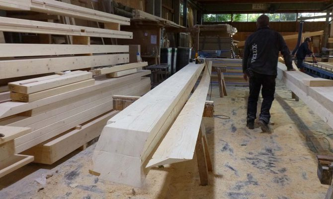Schulze Holzbau